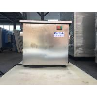 China Rotary Industrial Mini SUS Desiccant Dehumidifier wholesale