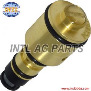China DENSO 7SBU16C for CHEVROLET ZAFIRA A/C system COMPRESSOR valve electronic CONTROL VALVES wholesale