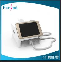 China human-friendly operation interface hair removal diode laser device wholesale