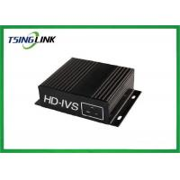 China Small Size 4G WIFI Module Onvif Face Recognition LPR Intelligent Analysis Server wholesale