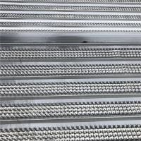 China Galvanized High Rib Expanded Metal Mesh for Construction Building wholesale