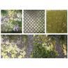 Buy cheap New Design Polyester Velvet Fabric For Sofa , 350Gsm Crushed Velvet Fabric from wholesalers