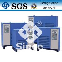 China Refrigeration Air Dryer / Refrigerated Air Dryer Environment Friendly wholesale