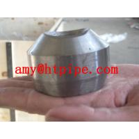 China Nickel 200  threadolet wholesale