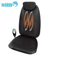 China Customized Portable Shiatsu Back Massager Integrated Strapping System wholesale
