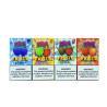 China Tobacoo 60ml E Liquid / E Cigarette Liquid Free Samples Available wholesale