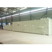 Quality Air Separation Cryogenic Liquid Nitrogen Production Plant , Nitrogen Gas Plant for sale
