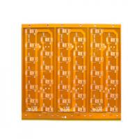 Buy cheap Single-sided flexible circuits from wholesalers