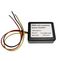 China BMW Seat Occupancy Sensor Emulator For BMW Series (1997-2010), Car Repair Troubleshooting wholesale