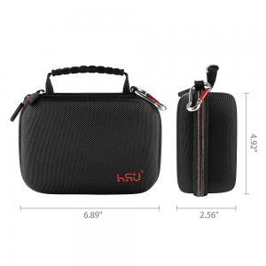 China Small Travel Portable Shockproof Professional Camera Case Nylon Joint EVA For GoPro wholesale