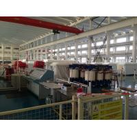 China High Voltage Power Transformer For Mobile Substation 200KVA on sale
