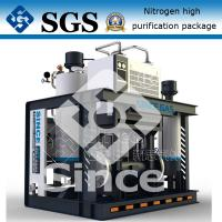 China PN-500-595 Nitrogen Purifier Working For Electron SMT Production Line wholesale