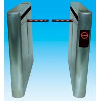 China 304 stainless steel drop barrier arm gates with RS485 interface & remote control wholesale