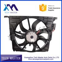 China New Model For B-M-W  F18 600W Motor Cooling fan  Auto motive Cooling Fans 17418642161 wholesale