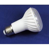 China 9W R60 E27 led spotlights recessed led lamps led bulb ceramic led reflector neon light wholesale