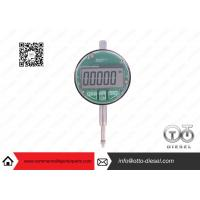 China Green Color Digital Common Rail Injector Removal Tool Dial Spacer Gauge wholesale