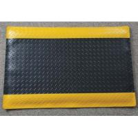 China Professional ESD Anti Static Anti Fatigue Mats Acid Resistant For Laboratory wholesale