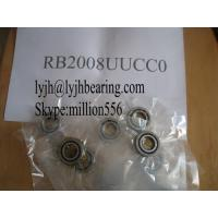 China RB2008UUCC0 bearing 20x36x8mm used for laser cutting machine ,in stock wholesale