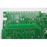 Buy cheap Custom Printed Circuit Board Lead Free HASL / ENIG PCB Multilayer Making from wholesalers