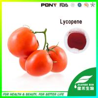 Quality Lycopene Tomato Extract for sale