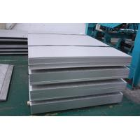 China Tisco / Baosteel / Lisco SUS 316L Stainless Steel Sheets 18 Gauge 16 Gauge wholesale