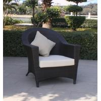 China rattan leisure hotel chair-20026 wholesale
