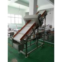 Buy cheap Auto Conveyor Metal Detector 4015 for foods inspection (inclined model with from wholesalers