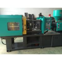 Quality 650 Tons Bakelite Injection Moulding Machine , Plastic Mold Making Machine Energy Saving for sale