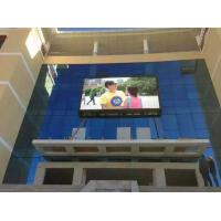 China Advertising LED Number Display / 7000 Nits Outdoor LED Display Screen wholesale