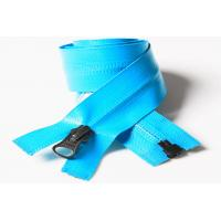 China Colored Nylon zippers 8# Waterproof Zippers For Clothes Bag With Factory Price wholesale