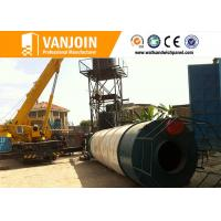 Buy cheap Polystyrene Concrete Easy Operation Sandwich Wall Panel Machinery from wholesalers