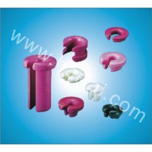 Sell Slotted ceramic eyelet Guides (Textile ceramic eyelets )