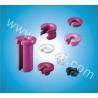 China Sell Slotted ceramic eyelet Guides (Textile ceramic eyelets ) wholesale
