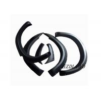 Buy cheap Ford Ranger T6 Wildtrak Fender Flares / Wide Extended Wheel Flare Kits from wholesalers