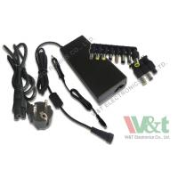 China 12V - 24V Universal Notebook Power Adapter wholesale