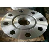 China overclad ASTM A105+Inconel 625 WN welding neck flange supplier on sale