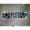 China Cast Iron High Performance Crankshaft 8973116321 / Isuzu Small Engine Crankshaft wholesale