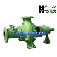 China KWP Series non-clogging centrifugal sewage water pump on sale