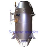 China marine exhaust-gas boiler on sale