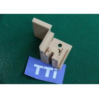 Quality Custom Precision Plastic Injection Molding Architechtural Edges In China for sale