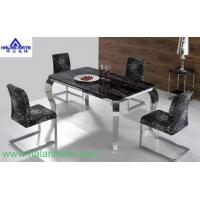 China Marble Top Dining Table wholesale