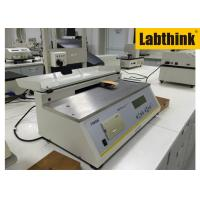 China Laboratory Coefficient Of Friction Measurement Device For Packaging Materials wholesale