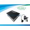 China 2 × 1.25G to 2.5G Gigabit Fiber Media Converter , SFP to SFP wholesale