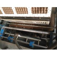 China Highly Efficient Waste Paper Egg Tray Making Machine CE & ISO Certification wholesale