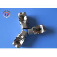 China No - Standard Tungsten Products 99.95% Purity With Milled / Polished Surface on sale