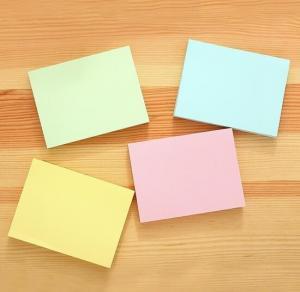 China sticky note memo pad wholesale