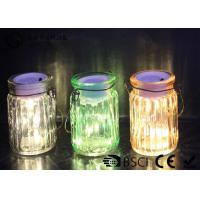 China Multi Function Wine Bottle Led Lights With CE / ROHS Certification wholesale