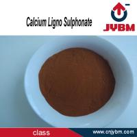 Buy cheap Calcium Ligno sulphonate in cement additive from wholesalers