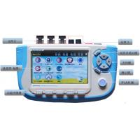 Buy cheap Handheld Relay Tester Protection Relay Testing With Function Shortcut Keys from wholesalers
