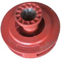 China Centrifugal One Stage Sand Mining Pump , Gravel Pump Mining Horizontal Type wholesale